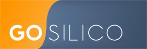 GoSilico Logo 1522x506