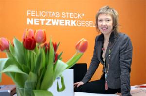 """Kaminabend zum Thema """"Networking, der Schlüssel zum Erfolg"""" mit Felicitas Steck @ CIE-CUBE"""