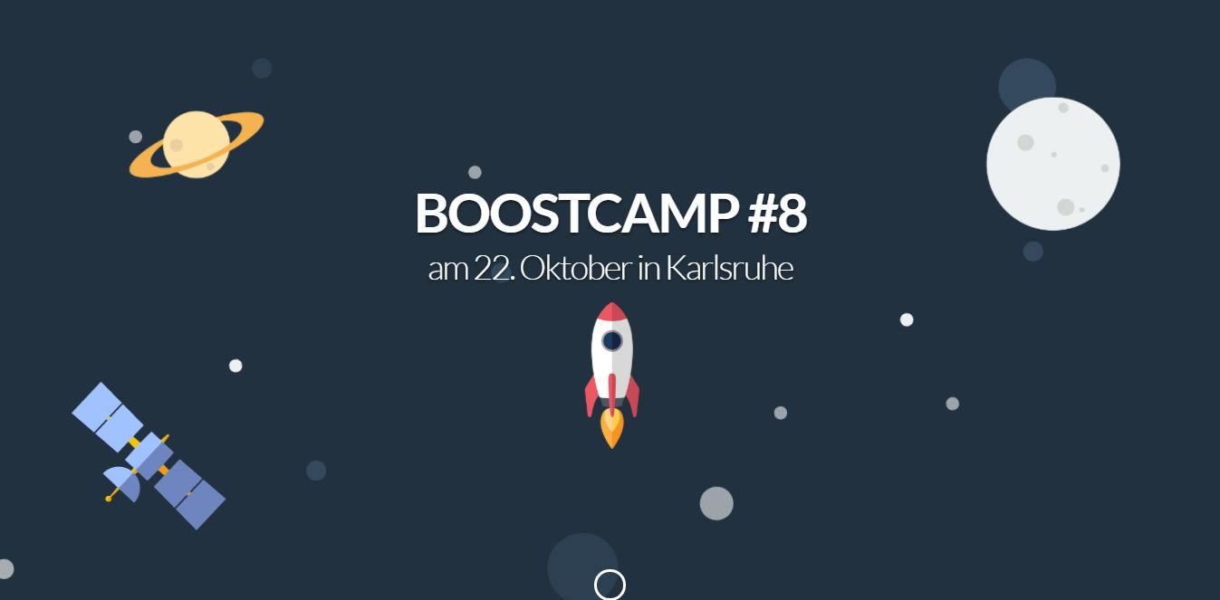 Boostcamp 8
