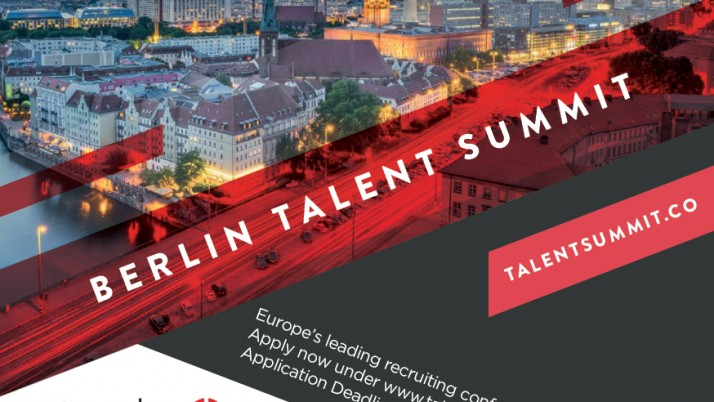 Berlin Talent Summit