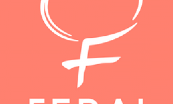 Feral – be connected. be control